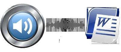 transcripción fonética voz a texto